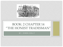 TTC Book II Chapter 14 Presentation - Owen