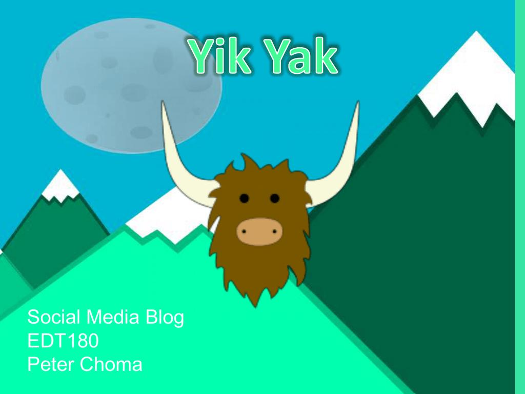 yik yaks growth flatlined - HD1024×768