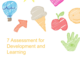 7-Assessment-for-Development-and