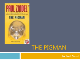 a paper on the characters of lorraine john and pig man Tubeidco is a free video search engine and online media conversion to download youtube videos, which allows you to convert and download youtube urls to formats like mp4, m4a, 3gp, webmg and 3d.