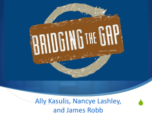 Bridging-the-Gap-Learning-Cycle