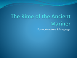 Blog form + structure in Rime