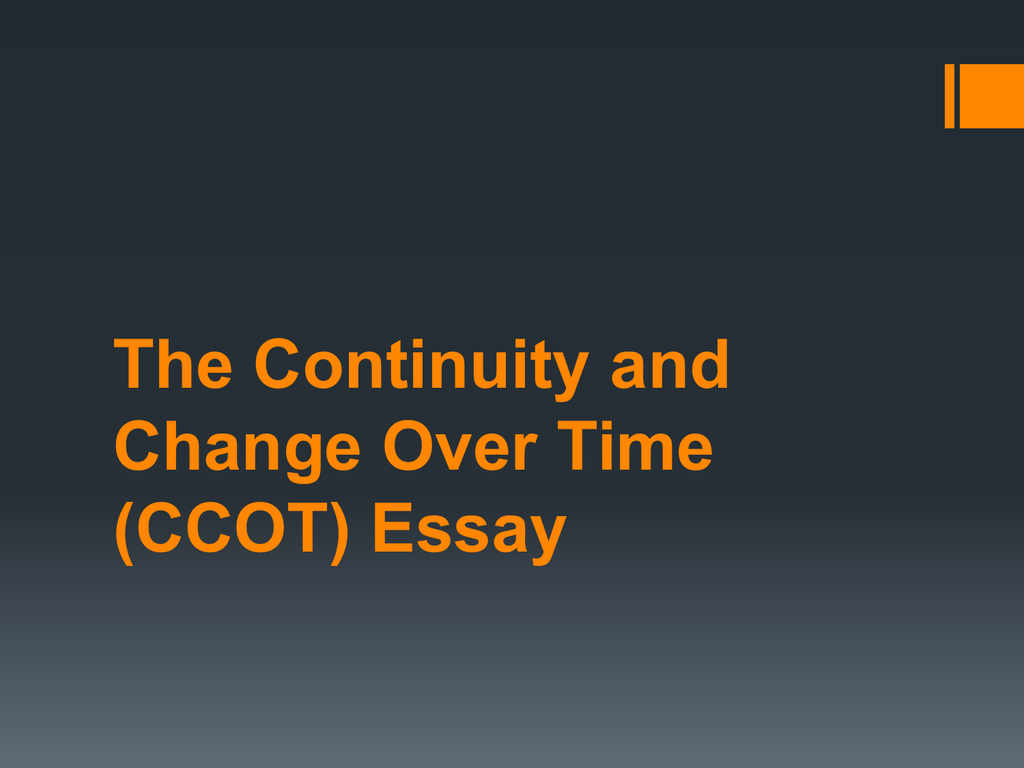 continuity/change over time? american foreign policy, 1898-1945 answers