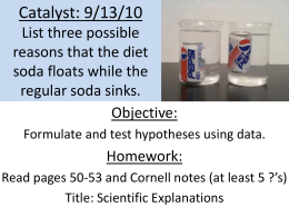 9-13 slides hypothesis card game
