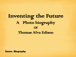 Inventing the future powerpoint