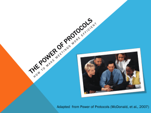 The-Power-of-Protocols