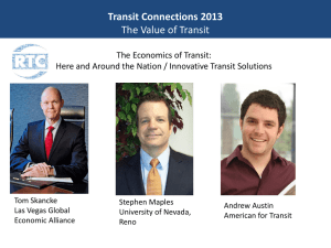 2-Demand for Transit Soaring