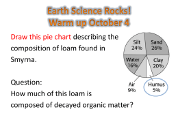 Soil 1__ Formation of soil horizons foldable