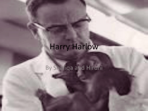 nar0004-280512-0942am-Harry Harlow experiment