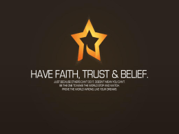 Faith-and-Values-for-a-Successful-Life-and-A-Great