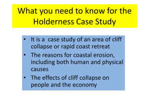 Holderness powerpoint
