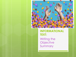 informational-text-candy-crush-objective