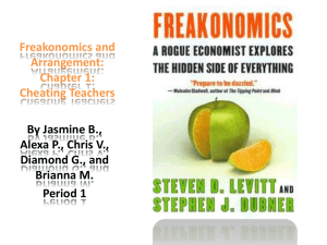 Freakonomics_and_Arrangement - cohenclass1