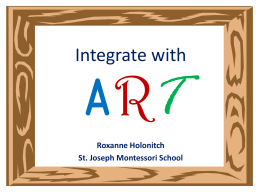 Integrate with ART - The Book of Johns