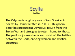 Scylla - WordPress.com