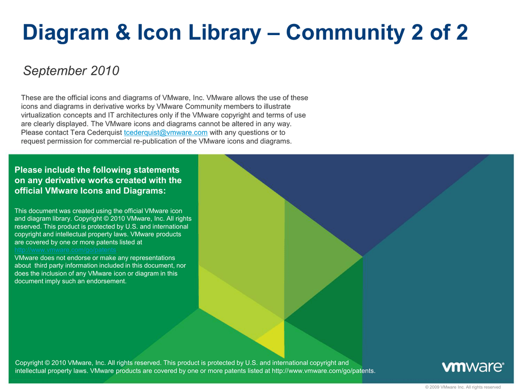 Diagram icon library community 2 of 2 september 2010 ccuart Choice Image