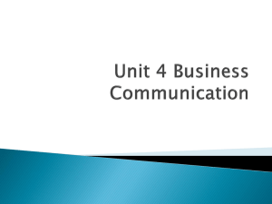 BTEC-Business-U4-A1