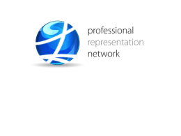 Professional Representation Network