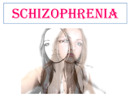 twins and schizophrenia ppt