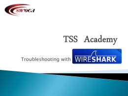 2014-04 Wireshark