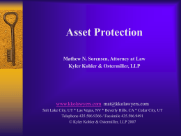 DFS.Asset.Protection