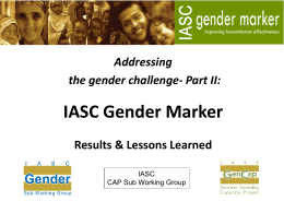 2.2 IASC_WG-_Gender_Marker