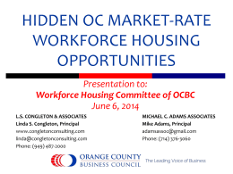 hidden oc market-rate workforce housing opportunities
