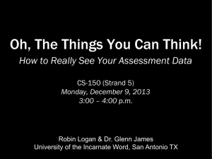 SACS 2013 – CS150 – oh the things you can think – 12092013