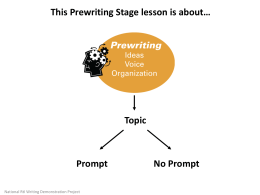 Deconstructing A Prompt