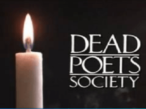 Dead Poets Society Focus Questions