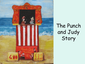 The_Punch_and_Judy_Story