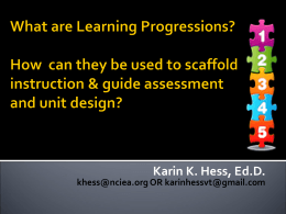 Hess_D3a_2_PP learning progressions intro_2014