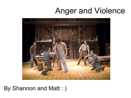 Anger-and-Violence