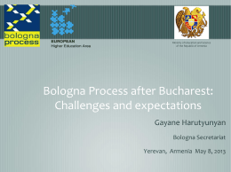 ppt - Bologna Process