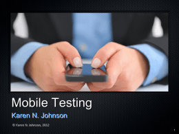 1-KNJohnson-Mobile-NOSQAA