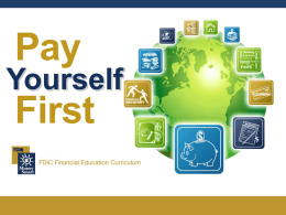 Pay-Yourself-First - Edgar County Bank and Trust Co.