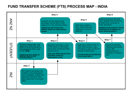 Managed funds fund transfer scheme fts process map india malvernweather Gallery