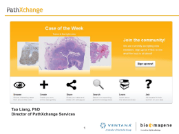 How is PathXchange - Digital Pathology Association