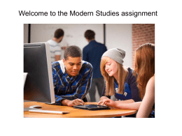 1_Assignment Introduction - eduBuzz.org Learning Network