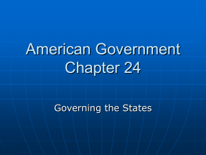 AmericanGovernmentCh.24-Sections1through4