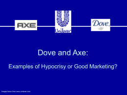 Dove And Axe - Arthur W. Page Society