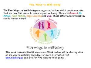 MHAW_FivewayofWellbeing_Nottinghamshire1