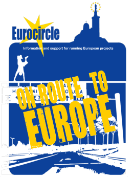 Eurocircle - Active Progress