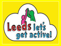 Leeds University Research for Leeds Let`s Get Active