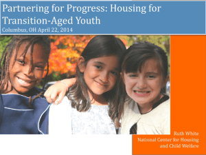 File - National Center for Housing and Child Welfare