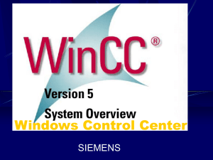 Wincc Server Package