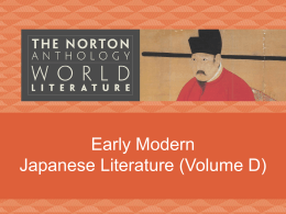 04_VolD_Intro_Early_Modern_Japanese