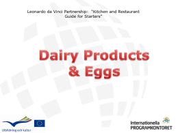 Dairy - leogems.org
