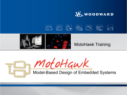 MotoHawk_Training