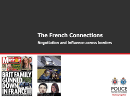121031 The French Connections (Surrey